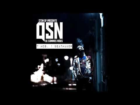 "07 - Ganji - ""Qui sommes nous"" (Prod Stim Of)"