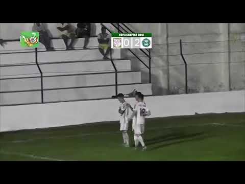 Gol | YAN COUTO | 24.09.2018 - Copa Carpina Sub-16 | Expressinho-PE 0 x 3 Coritiba