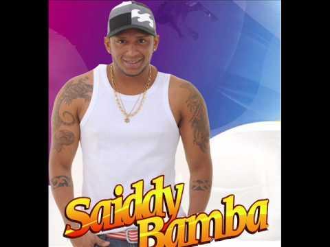 Arrasta Tudo - Saiddy Bamba
