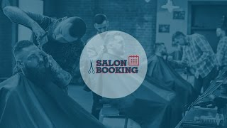 Videos zu Salon Booking