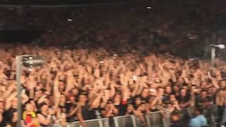 Nine Inch Nails ft. Gary Numan (Metal & Cars)