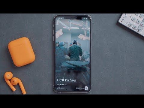 5 Interesting iOS Apps – October 2018