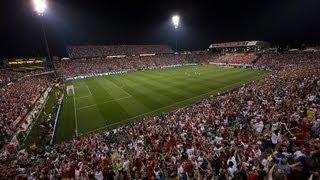 MNT vs. Mexico: Highlights - Sept. 10, 2013
