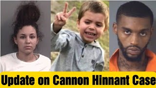 New Arrest Made in Cannon Hinnant Case #cannonhinnant #aolanipettit #dariussessoms