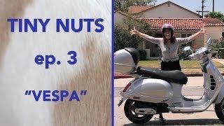 TINY NUTS | Ep. 3 |