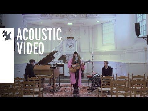 Gareth Emery & Ashley Wallbridge feat  PollyAnna - Lionheart
