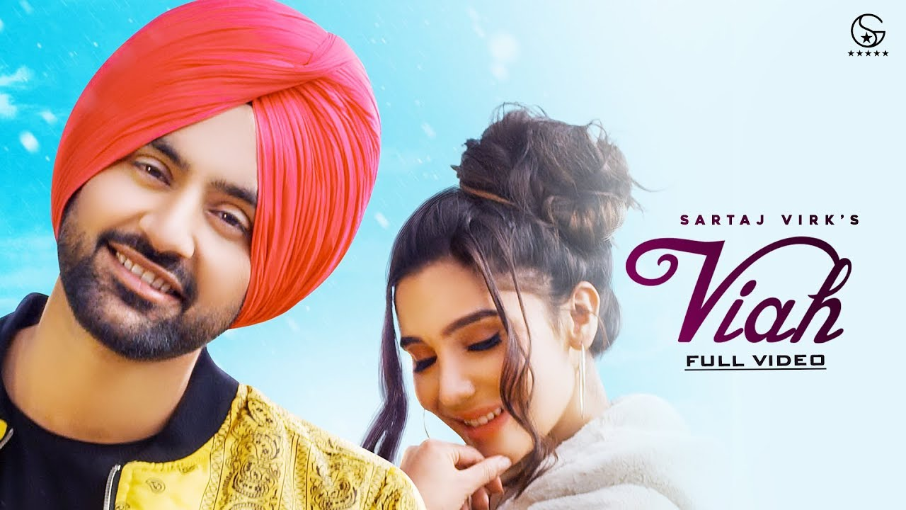 Ve Main Karke Kal Daleri Ve Viah | Sartaj Virk ft. Swaalina Lyrics - Sartaj Virk Lyrics