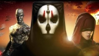 VideoImage1 Star Wars Knights of the Old Republic II