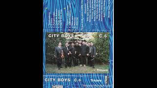 City Boys Trnava 6 - celi album
