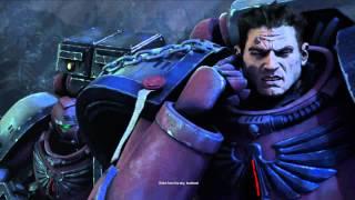 Warhammer 40,000: Dawn of War II video