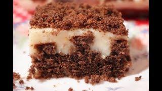 Готовлю турецкий торт/Простой но интересный рецепт