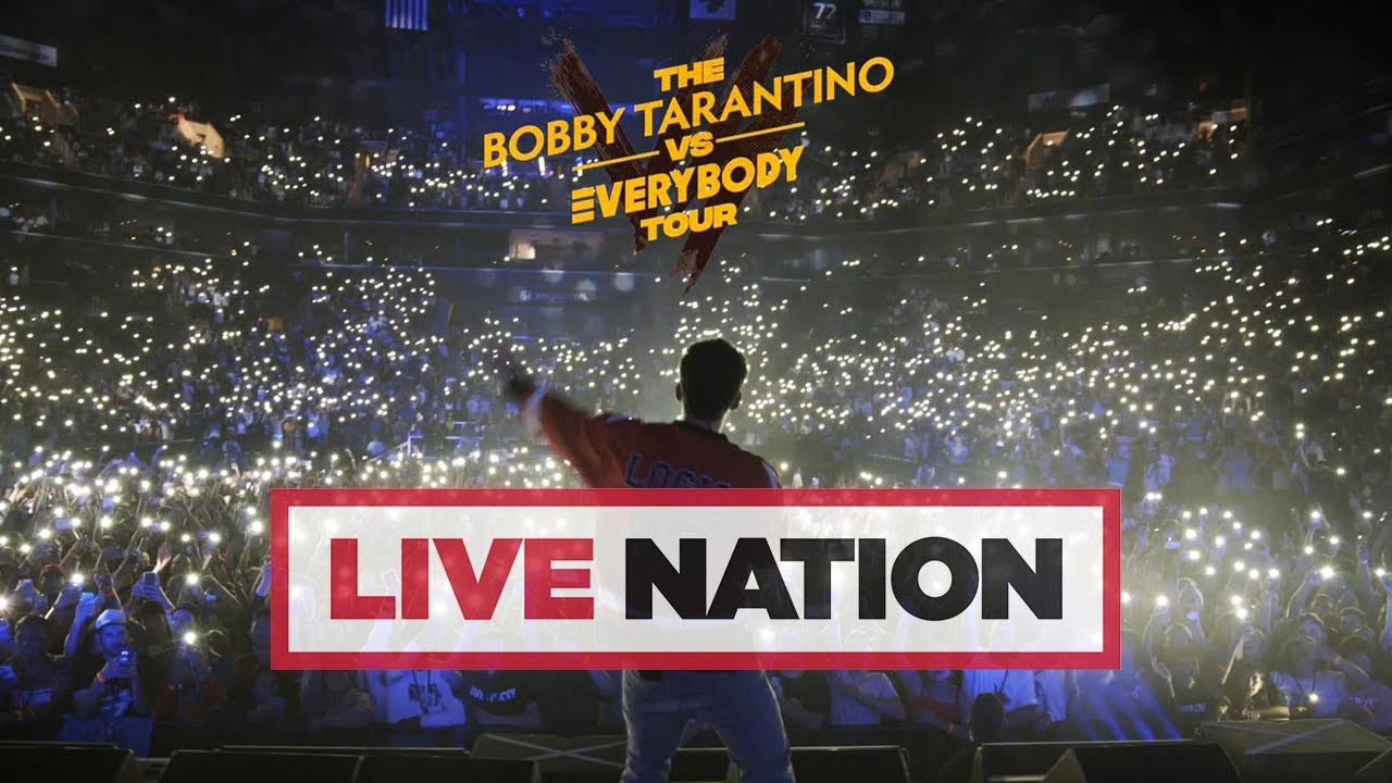 Logic Presents Everybody S Tour August
