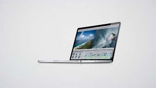 "Ноутбук Apple A1708 MacBook Pro 13.3"" Retina Silver (MPXR2UA/A) від компанії CyberTech - відео"