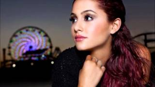 Ariana Grande Thinking About You (Frank Ocean cover)