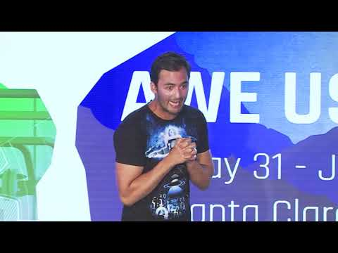 Jason Silva | Speaking Fee, Booking Agent, & Contact Info