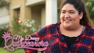 You Only Quince Once - My Dream Quinceañera - Alondra Ep 1