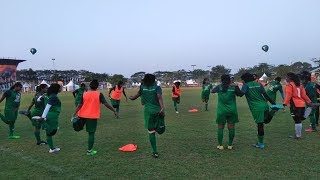 Cukup Pede Bertandang, Timnas Sepakbola Wanita Maladewa Akui Mampu Imbangi Indonesia