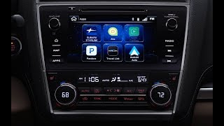 2018 subaru mirrorlink. wonderful 2018 2018 subaru starlink infotainment review intended subaru mirrorlink hmongbuy