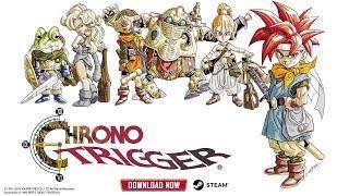 CHRONO TRIGGER 12