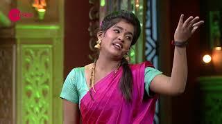 Comedy Khiladigalu   S2   Kannada Comedy Show 2018   Epi 27   Apr 07 '18   Best Scene   #ZeeKannada