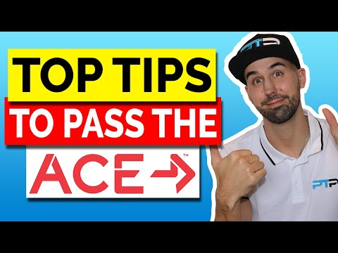 10 Secrets to pass the ACE exam in 2021 - ACE practice tests + ...