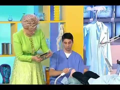 Порно рассказ массаж простаты сыну