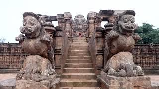 Do You Know : Konarak Temple - YOU