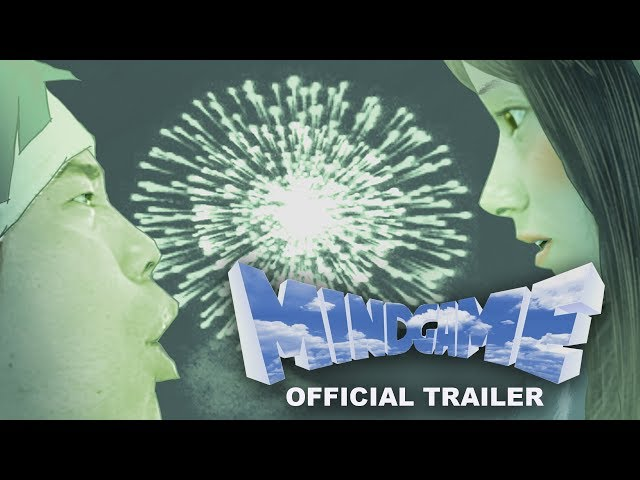 Mindgame Trailer