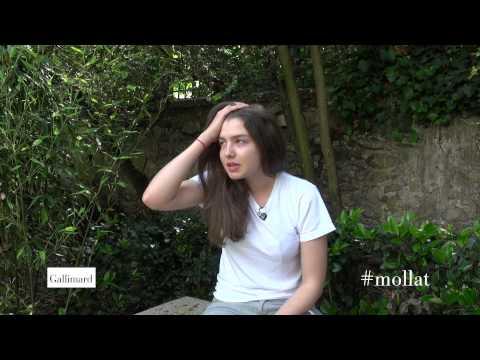Vidéo de Frederika Amalia Finkelstein
