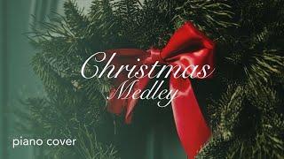 커버랄라 | Christmas Songs - Medley