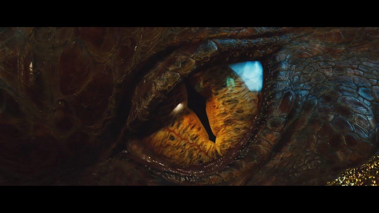 Ed Sheeran – I See Fire (Music Video)
