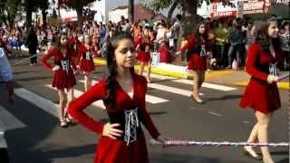 Desfile 7 de setembro  Escola MACE Unidade III 2012.mp4