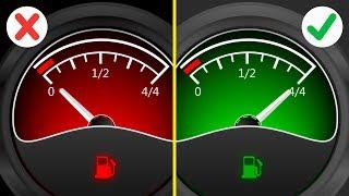 7 Hábitos De Conducción Que Arruinan Tu Auto Y Vacían Tu Cartera