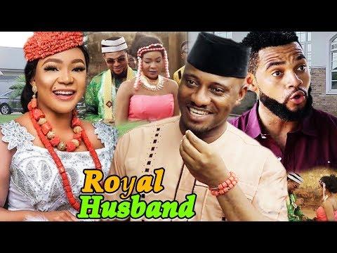 Royal Husband Season 3 & 4 - 2019 Latest Nigerian Movie