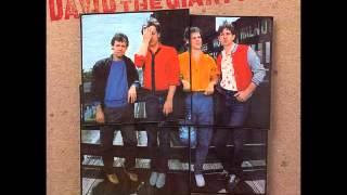 David & The Giants - Sweet Inspiration