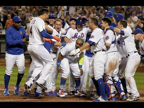 New York Mets | Bounce Back | 2018 Season Hype