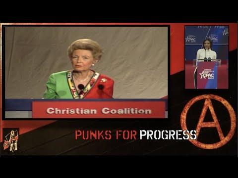 The Birth of Radical Anti-Feminism