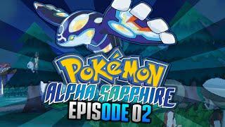 Beautifly  - (Pokémon) - Pokémon Alpha Sapphire and Omega Ruby -