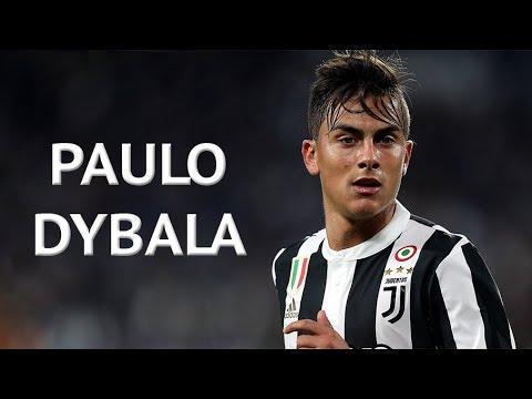 Paulo Dybala - Goals & Skills 2017/18