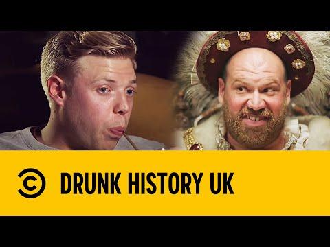 Jindřich VIII. - Opilecké dějiny