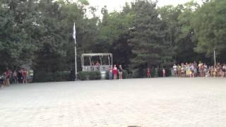 РОПО Юга Лагерь Дружных
