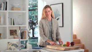 Watch Modern Design | Moen Thoughtful Design