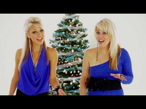 All I Want For Christmas Is You - Official Music Video by B
