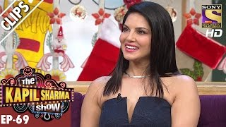 Video Sunny Leone Learns The Karva Chauth Fast - The Kapil Sharma Show – 25th Dec 2016