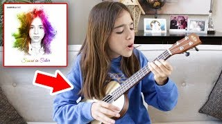 SOUND IN COLOR - Gabriela Bee (Acoustic Ukulele Version)