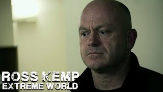 Issues In Scotland Compilation | Ross Kemp Extreme World