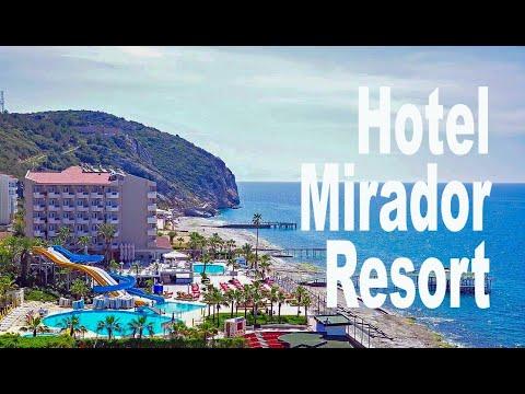 Hotel Mirador Resort & SPA / Antalya - Alanya