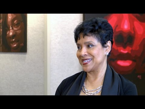 , title : 'An Interview With Phylicia Rashad'