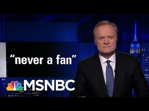 Lawrence's Last Word: Trump's Lies About Why He Didn't Serve In Vietnam | The Last Word | MSNBC