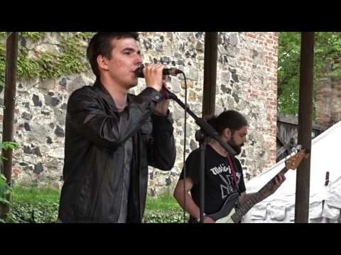 Helicopter - Láska až za hrob - HeyMen Festival 20.5.2017